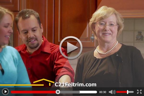 "Century 21 Team Feltrim ""One Stop Shop"" 30 sec TV Commercial"