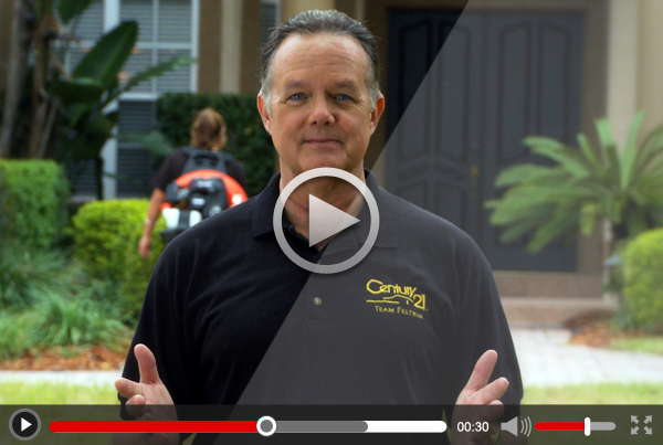 "Century 21 Team Feltrim ""Rental Property"" 30 sec TV Commercial"