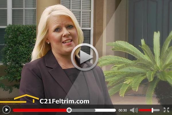 "Century 21 Team Feltrim ""Sales"" 30 sec TV Commercial"