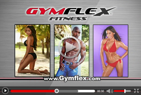 "Gymflex ""Transformer"" Infomercial"