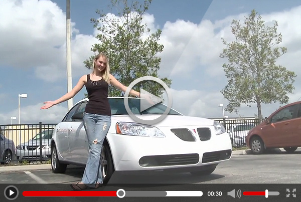 """Holler Driver's Mart """"Testimonial"""" 30 sec TV Commercial"""