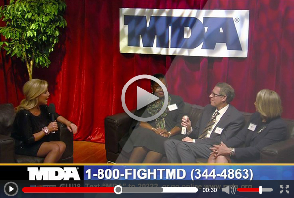 MDA Show of Strength Telethon – Orlando