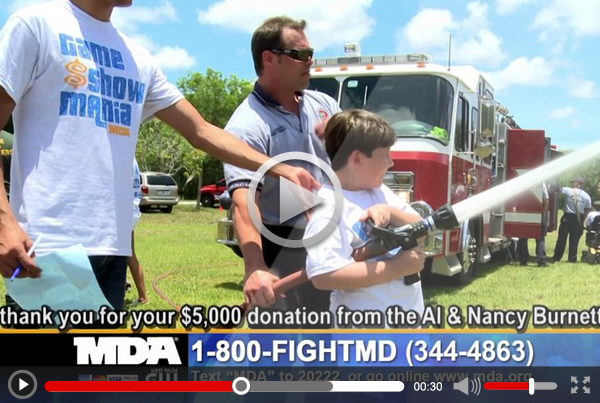 MDA Show of Strength Telethon – South Florida