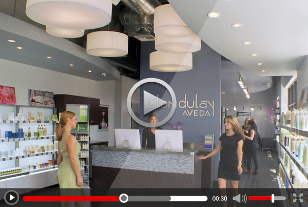 "Salon Dulay ""Grand Opening"" 30 sec TV Commercial"