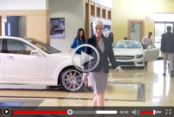 "Mercedes-Benz of South Orlando ""No Better Time"" 30 sec TV Commercial"